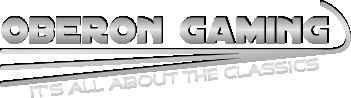 Oberon Gaming Logo