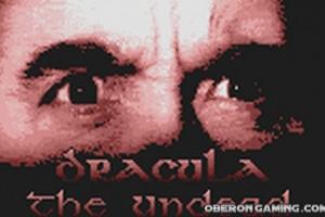 Dracula - The Undead