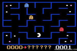 K.C. Pac-Man