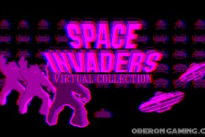 Space Invaders Virtual Collection