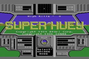 Super Huey