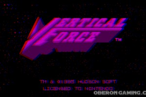 Vertical Force