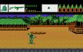Alien Brigade - Atari 7800