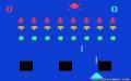 Alien Invaders Plus - Magnavox Odyssey2