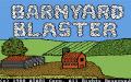 Barnyard Blaster - Atari 7800