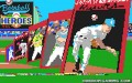 Baseball Heroes - Atari Lynx