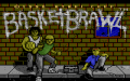 Basketbrawl - Atari 7800