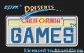 California Games - Atari Lynx