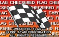 Checkered Flag - Atari Lynx