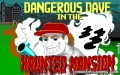 Dangerous Dave in the Haunted Mansion - PC (MS-DOS)