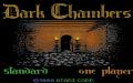 Dark Chambers - Atari 7800