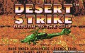 Desert Strike - Atari Lynx