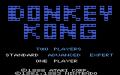 Donkey Kong - Atari 7800