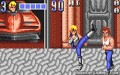 Double Dragon - Atari Lynx