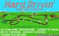 Hard Drivin' - Atari Lynx