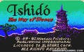 Ishido: The Way of the Stones - Atari Lynx