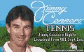 Jimmy Connors' Tennis - Atari Lynx