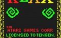 Klax - Atari Lynx