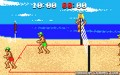 Malibu Bikini Volleyball - Atari Lynx