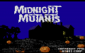 Midnight Mutants - Atari 7800