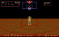 One-On-One Basketball - Atari 7800