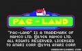 Pac-Land - Atari Lynx