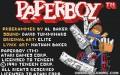 Paperboy - Atari Lynx