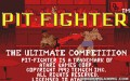 Pit-Fighter - Atari Lynx