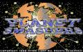 Planet Smashers - Atari 7800