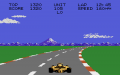 Pole Position II - Atari 7800
