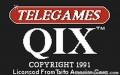 Qix - Atari Lynx