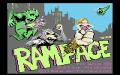 Rampage - Atari 7800