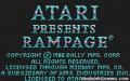 Rampage - Atari Lynx