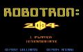 Robotron: 2084 - Atari 7800
