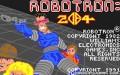 Robotron: 2084 - Atari Lynx