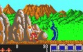 Rygar - Atari Lynx