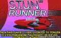 S.T.U.N. Runner - Atari Lynx