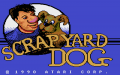 Scrapyard Dog - Atari 7800