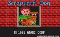 Scrapyard Dog - Atari Lynx