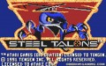 Steel Talons - Atari Lynx