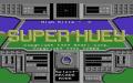 Super Huey - Atari 7800
