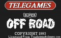 Super Off Road - Atari Lynx