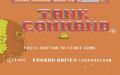 Tank Command - Atari 7800
