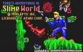 Todd's Adventures in Slime World - Atari Lynx