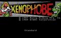 Xenophobe - Atari 7800