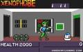 Xenophobe - Atari Lynx