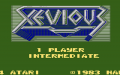 Xevious - Atari 7800
