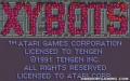 Xybots - Atari Lynx